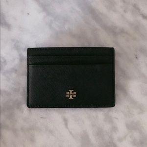 Tory Burch Ultra slim card case